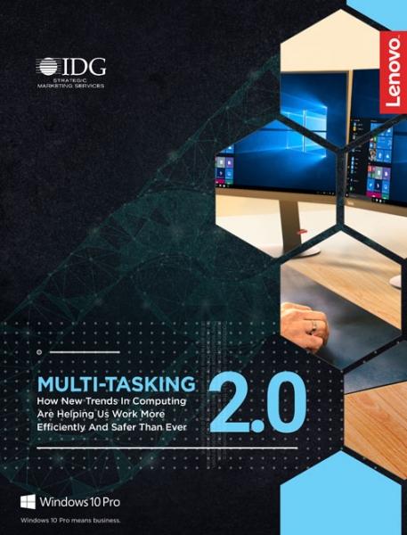 Multi-Tasking 2.0