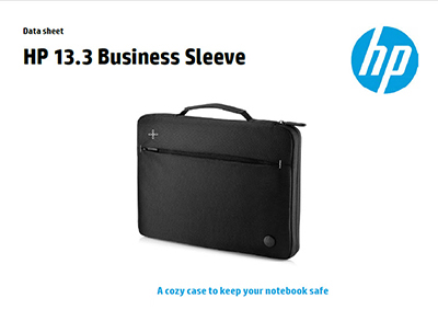 13.3 Business Sleeve