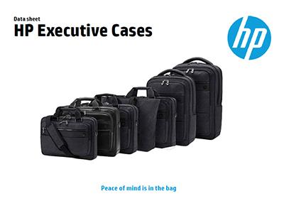 Executive Cases
