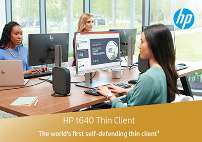 t640 Thin Client