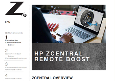 ZCentral Remote Boost 2020 Overview
