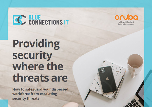 eBook: Providing security where the threats are