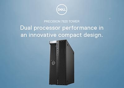 Precision 7820 Tower Spec Sheet